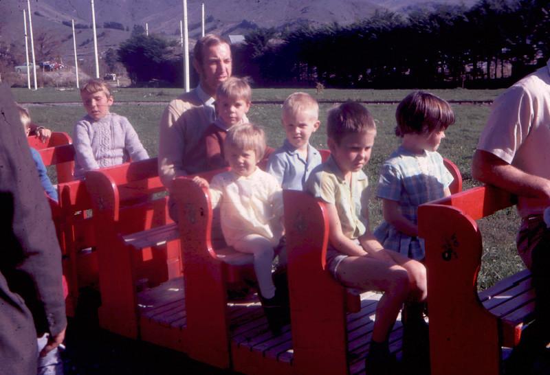 Ferrymead 1970