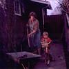 Wayside Ave 1970