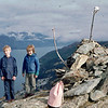 Queenstown Hill conquered, May 1974