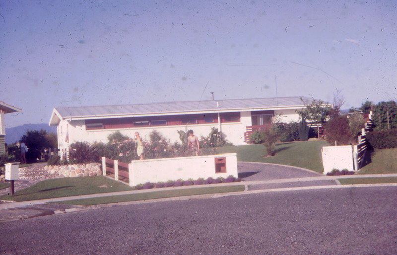 Portsmouth Place Matamata 1969