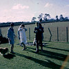 Mary's Christening 1968