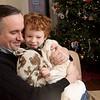 Tatum Dunlap family portrait