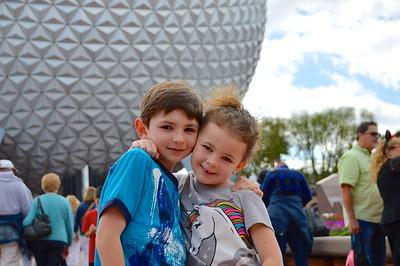 JS Rothman Family Disney 2015