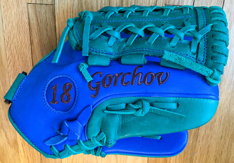 New Glove from Gloveworks