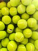 Tennis Ball Bubble Gum