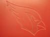 AZ Cardinals Seat Backs