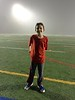 Foggy night @ Manhasset H.S. Football game<br /> 10/21/16
