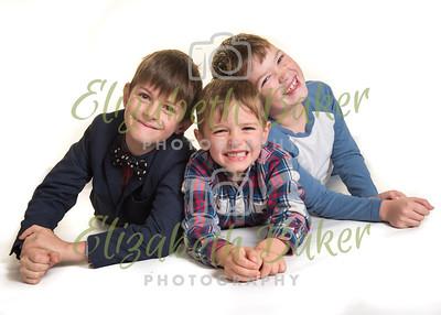 Jack, Eric, Sam