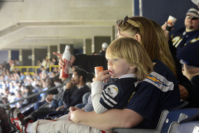 Chargers v Bengals 12-2-12