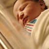 Jack in the hospital, one day after he was born, March 8, 2012.