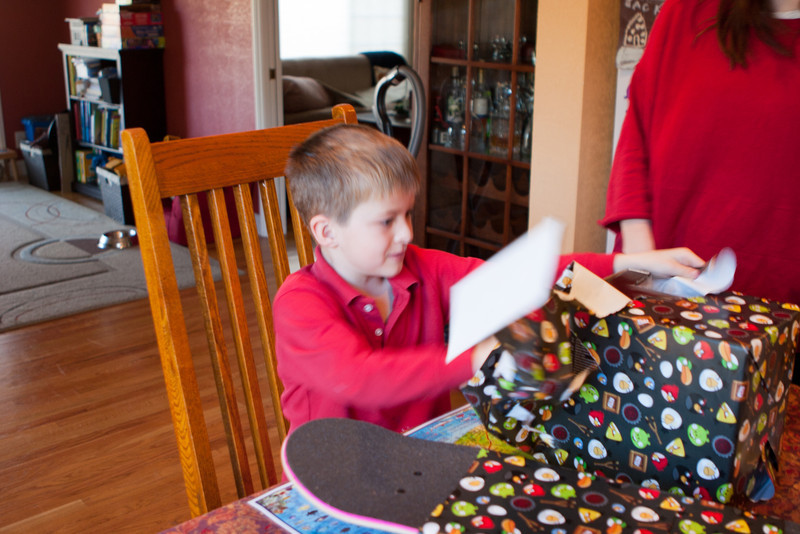 Jack's 6th Birthday-1316