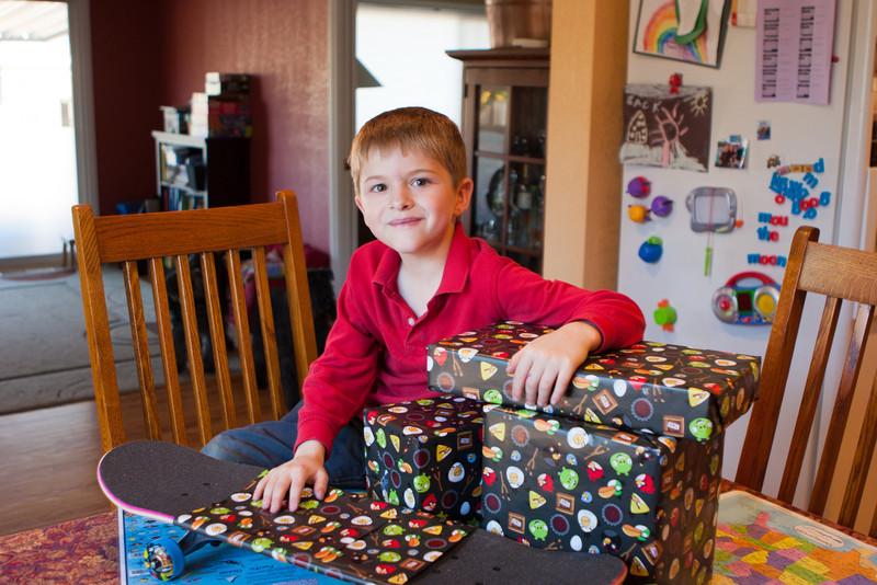 Jack's 6th Birthday-1313