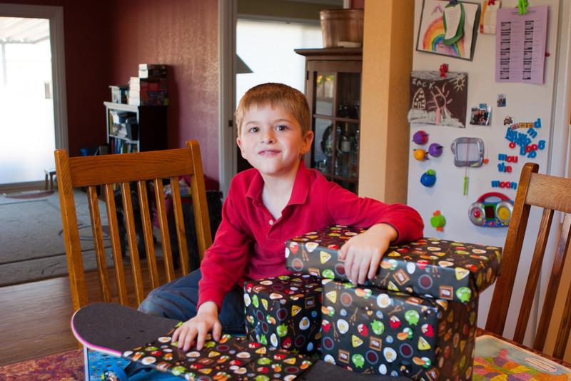 Jack's 6th Birthday-1309