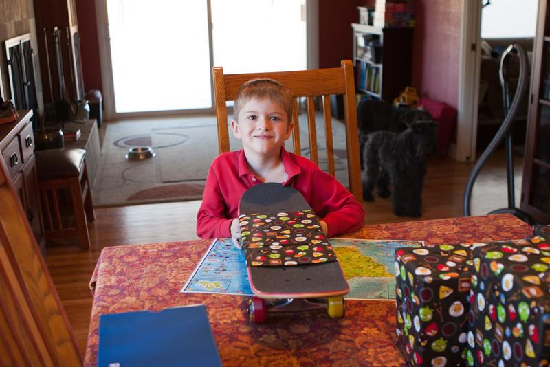Jack's 6th Birthday-1308