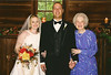 Jackie Sullivan Andy's wedding