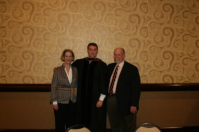 Jack's graduation from South Texas College of Law 12/20/08