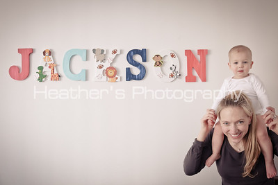 Jackson Irion 1 Year_486