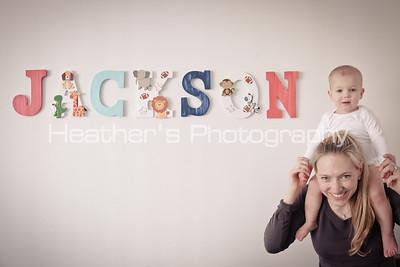 Jackson Irion 1 Year_486