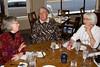 Susan, Kjerstin's Grandpa Larry and Grandma Louise.