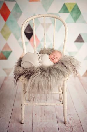 Jackson - Newborn