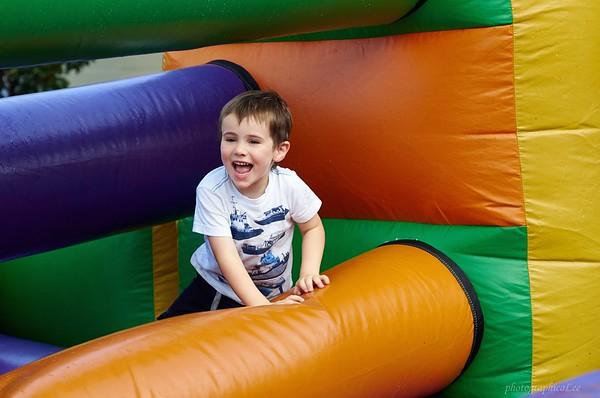 Jackson and London Montessori Carnival