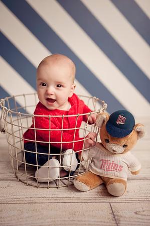 Jacob F. - 6 months