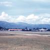 Air Field   Port au Prince, Haiti   Sept 46