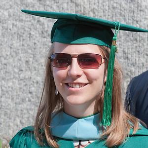 Jacque Graduation 2011
