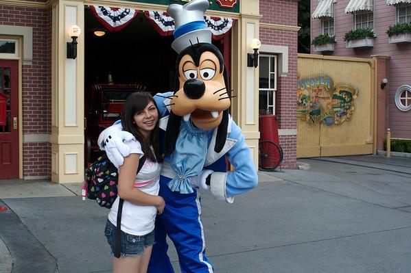 Disneyland 06/08
