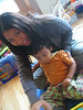 Chantel and Jaden