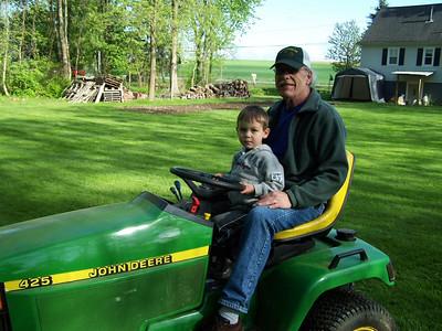 Jake & Grandpa
