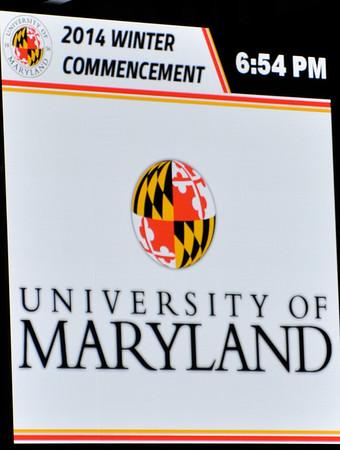 Jake Maryland Graduation