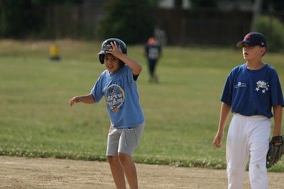 Jake and Erin's All Star Baseball Game