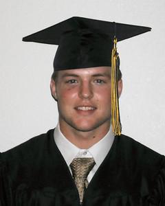 Jake graduation