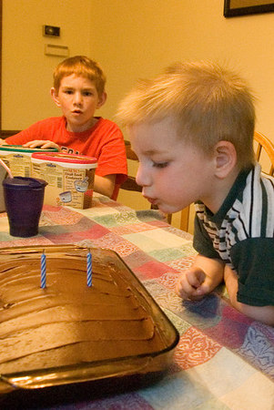 """<font size=""""3"""">...to blow out the candles.</font>"""