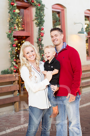 Jakovich Family - Fort Worth