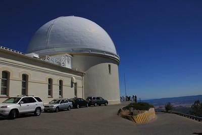 James Lick Observatory