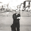 James Thaxton<br /> Boot Camp <br /> San Diego, CA<br /> 1950