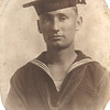Percy Lafayette Thaxton<br /> US Navy<br /> World War I