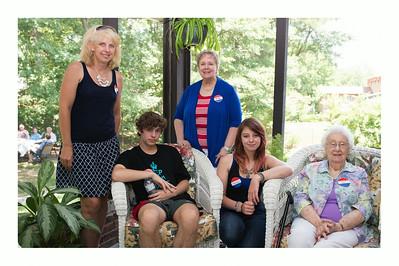 Elda's Family