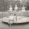 Kathy, Sandy, Mark, Susan Thaxton<br /> Lake Chatauqua<br /> Crystal Springs, Mississippi