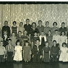 Kathy Thaxton's 3rd grade class<br /> Mrs. McLemore's Room<br /> 1961