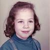 Kathy Thaxton<br /> 2nd Grade<br /> 1960