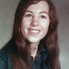 Kathy Thaxton<br /> 1970<br /> 12th grade