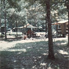 Camping at Lake Marathon<br /> June 1973