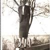 Dorothy Emma Wood Thaxton<br /> Vicksburg, 1951