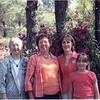 Four generations!<br /> Mom's Birthday, 2005<br /> Natchez Trip