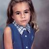 Ashley Thaxton, 3rd grade<br /> 2000