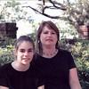 Ashley and Sandra<br /> Natchez Trip<br /> 4-2005