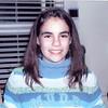 Ashley<br /> Christmas 2008